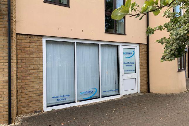 Thumbnail Retail premises to let in 39-41 Old Milton Road, New Milton, Hants