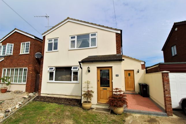 Thumbnail Detached house for sale in Ramsey Chase, Latchingdon