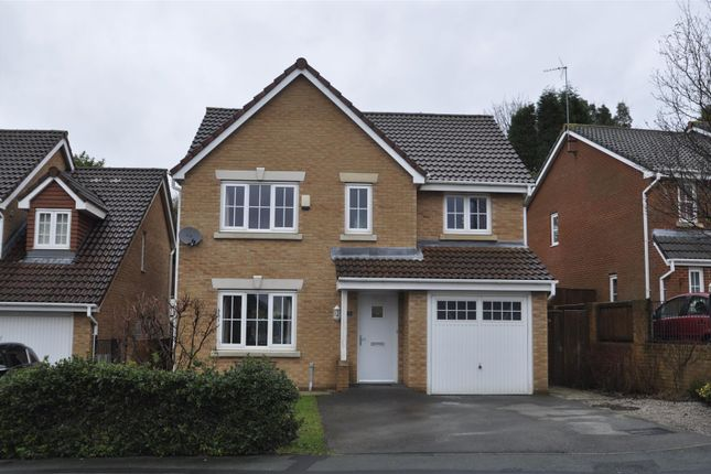 Thumbnail Property for sale in Windermere Road, Dukinfield