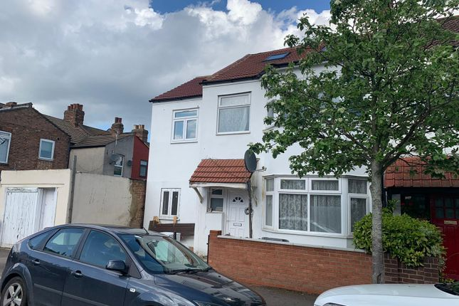 Thumbnail End terrace house to rent in Westmorland Road, Walthamstow