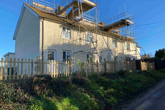 Thumbnail End terrace house to rent in Blacketts Cottages, Tonge, Sittingbourne, Kent