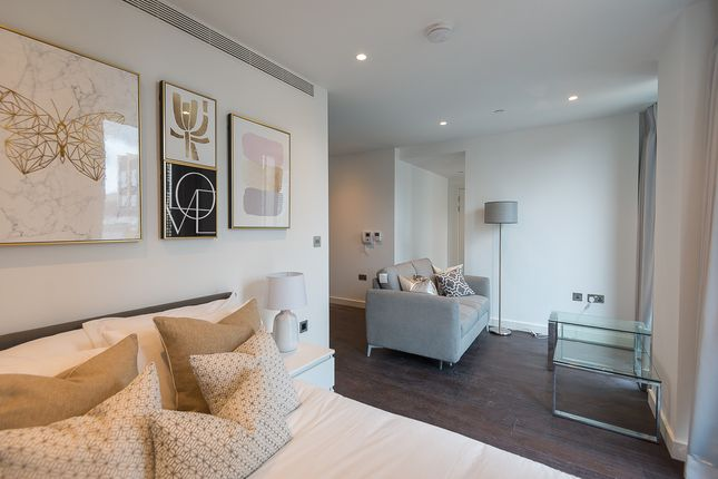 Studio for sale in 85 Royal Mint Street, Tower Hill E1
