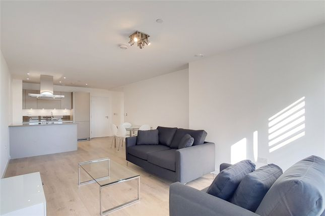 1 bed flat to rent in Great Eastern Road, London E15