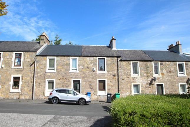 Thumbnail Terraced house for sale in Glebe Park, Kirkcaldy, Fife