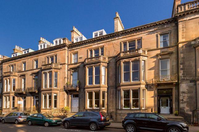 Thumbnail Flat for sale in 23/1 Buckingham Terrace, West End
