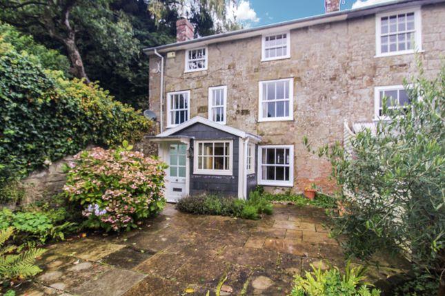Thumbnail End terrace house to rent in Layton Lane, Shaftesbury