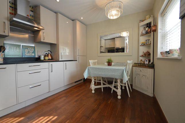 # Kitchen-Dining Room.