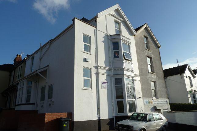 Thumbnail Maisonette to rent in Gloucester Road, Bishopston, Bristol