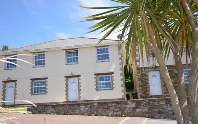 Thumbnail Semi-detached house for sale in Taverners Halt, St Michaels Road, Perranporth