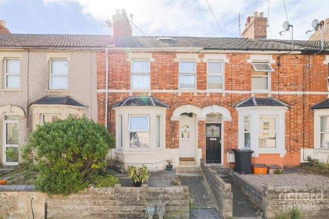 3 bed terraced house for sale in Dixon Street, Town, Swindon, Wiltshire SN1