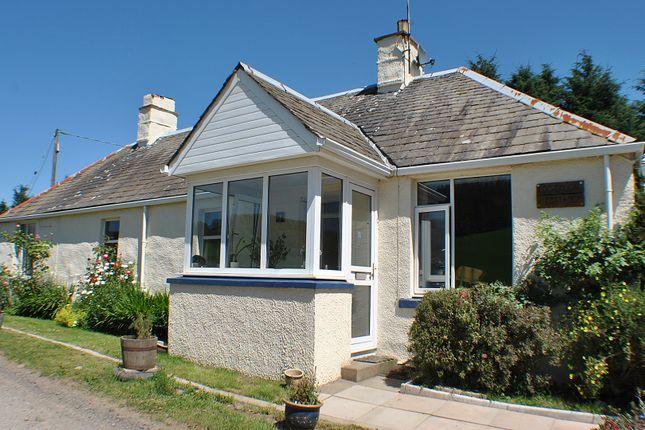 2 bed cottage for sale in Lochdougan Cottage, Kelton, Castle Douglas DG7