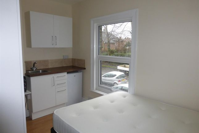 Thumbnail Flat to rent in Dereham Road, Norwich