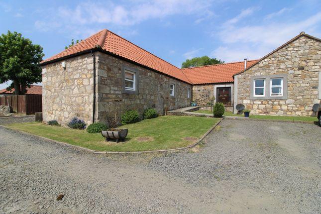 Thumbnail Farmhouse for sale in Blairmill Farm, Kelty
