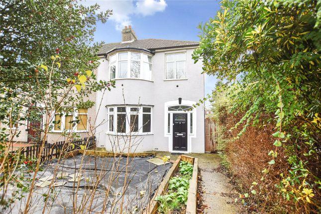 3 bed semi-detached house to rent in Torbrook Close, Bexley DA5