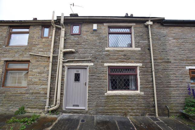 Thumbnail Cottage to rent in Belthorn Road, Belthorn, Blackburn