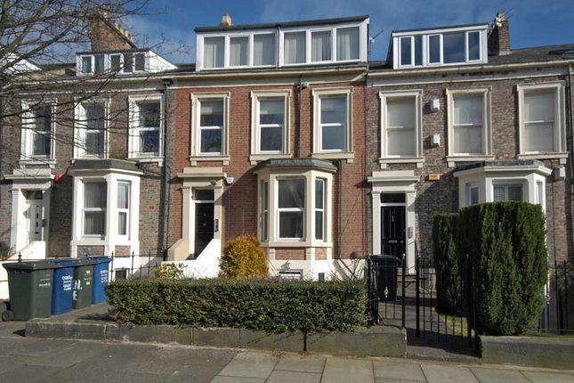 2 bed flat for sale in Akenside Terrace, Jesmond, Newcastle Upon Tyne