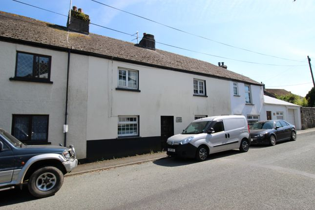 4 bed terraced house for sale in Lee Mill Bridge, Ivybridge