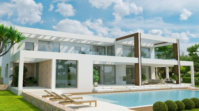 Thumbnail Villa for sale in Spain, Mallorca, Calvià, Santa Ponsa