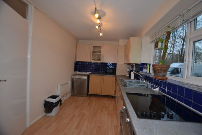 Thumbnail Flat for sale in Bridgewater Road, Wembley, Wembley