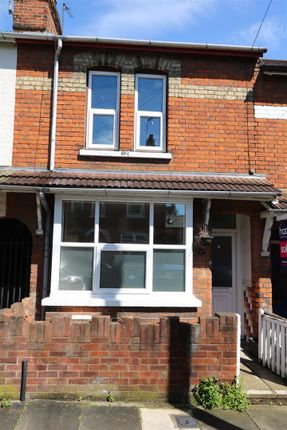 Thumbnail Property to rent in Gladstone Street, Bedford