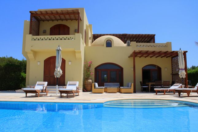 Thumbnail Villa for sale in North Golf, El Gouna, Egypt