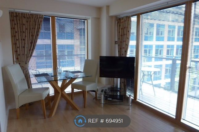 Thumbnail Flat to rent in Concordia Street, Leeds