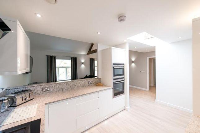 Thumbnail Flat to rent in 14 Castle Point, 8 Castle Boulevard, The Park, Nottingham