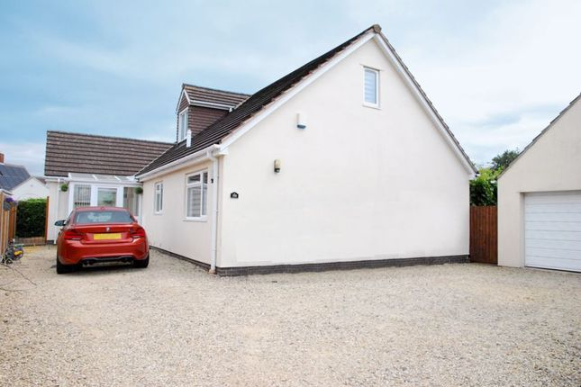Thumbnail Detached bungalow for sale in Tewkesbury Road, Longford, Gloucester
