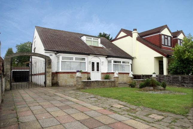 Thumbnail Detached house for sale in Blackfen Parade, Blackfen Road, Blackfen, Sidcup