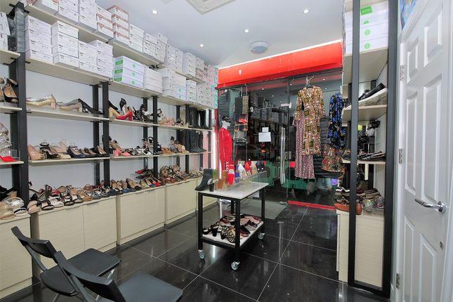 Thumbnail Retail premises to let in Leytonstone Road, London, Greater London.