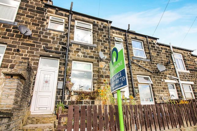 Thumbnail Property for sale in Poplar Terrace, Keighley