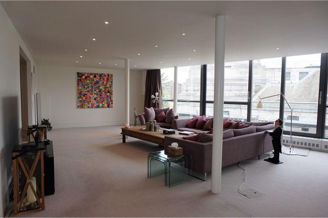 Thumbnail Flat for sale in 10 Wild Street, London