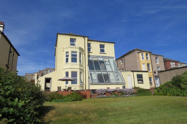 Thumbnail Detached house for sale in Calder Garth, The Banks, Seascale, Cumbria