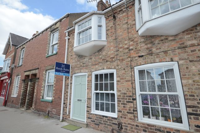 Thumbnail Terraced house for sale in Front Street, Acomb, York