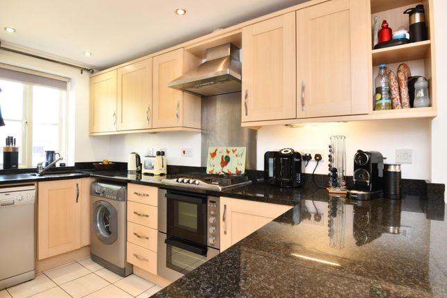 Kitchen of Churn Meadows, Cirencester, Gloucestershire GL7