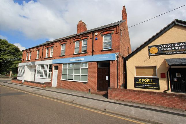Thumbnail Office for sale in 24 Exchange Street, Retford, Nottinghamshire