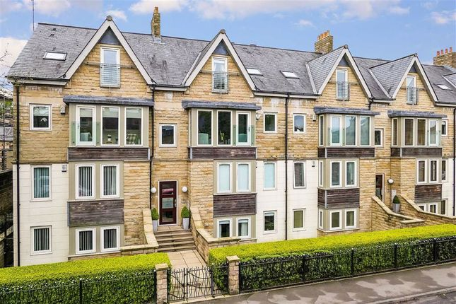 Thumbnail Flat for sale in Queen Parade, Harrogate, North Yorkshire