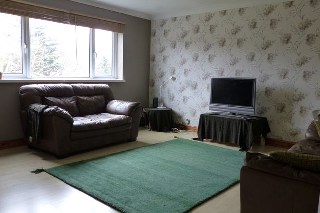 Thumbnail Flat to rent in Wootton Road, St Annes Park, Bristol