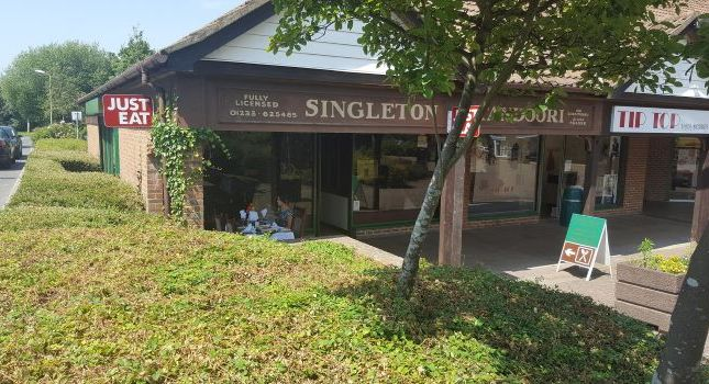 The Singleton Centre, Ashford TN23