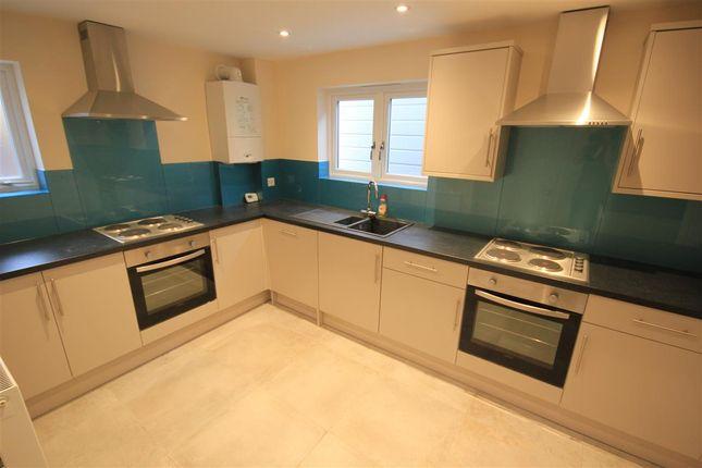 Kitchen of Selmeston Place, Brighton BN2