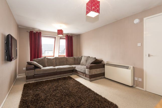2 bed flat to rent in Urquhart Terrace, Aberdeen