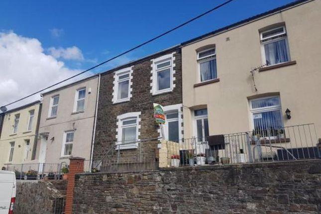 2 bed terraced house to rent in 8 Lower Church Street, Bridgend CF32