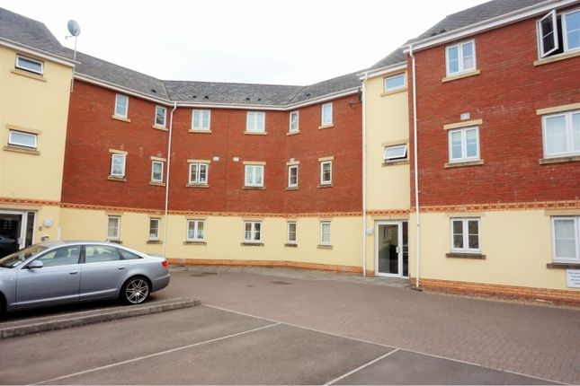Thumbnail Flat for sale in Rowsby Court, Pontprennau