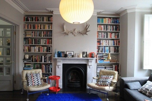 Thumbnail Flat to rent in Gladwell Road, London