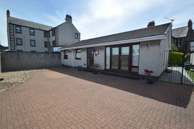 Thumbnail Bungalow for sale in East Road, Irvine, North Ayrshire
