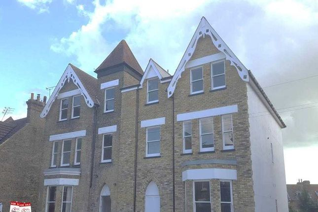 Thumbnail Flat for sale in South Eastern Road, Ramsgate
