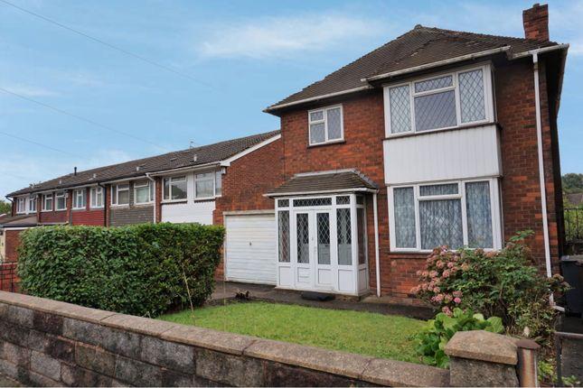 Detached house in  Broad Lanes  Bilston W Birmingham
