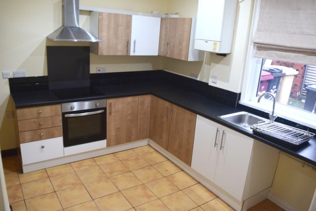 Thumbnail Terraced house to rent in Battenburg Road, Bolton