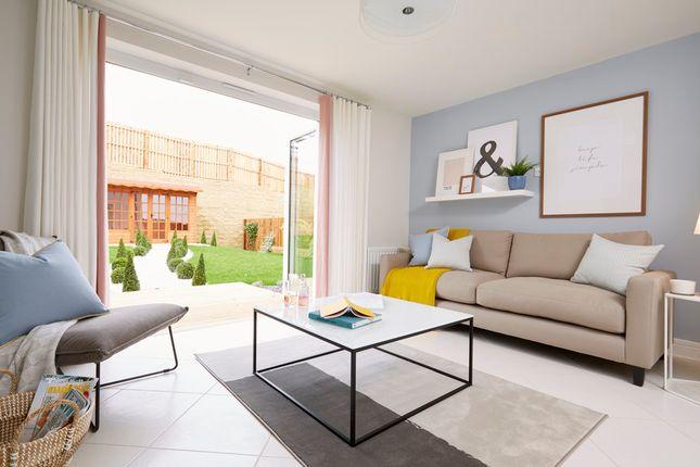 Thumbnail Semi-detached house for sale in Brora Crescent, Hamilton