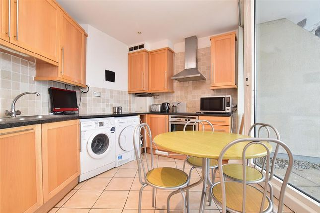 Kitchen of High Street, Purley, Surrey CR8